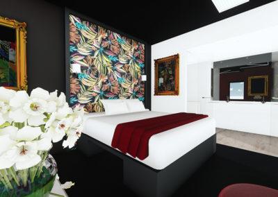 Hotel Sky Sandton - Executive Room