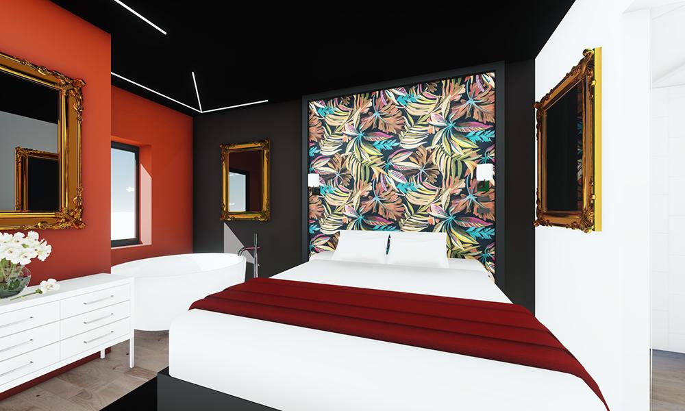 Hotel Sky Sandton - Executive Suite