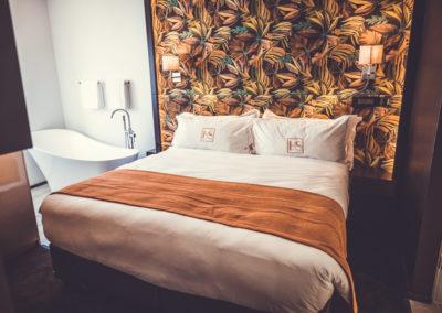 Hotel Sky Sandton Suite