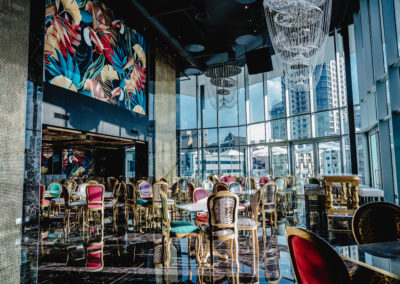 Hotel Sky Sandton - Eclipse Restaurant