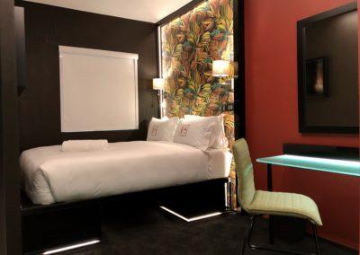 Hotel Sky Sandton Standard Room