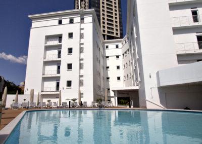 Hotel Sky Sandton Pool