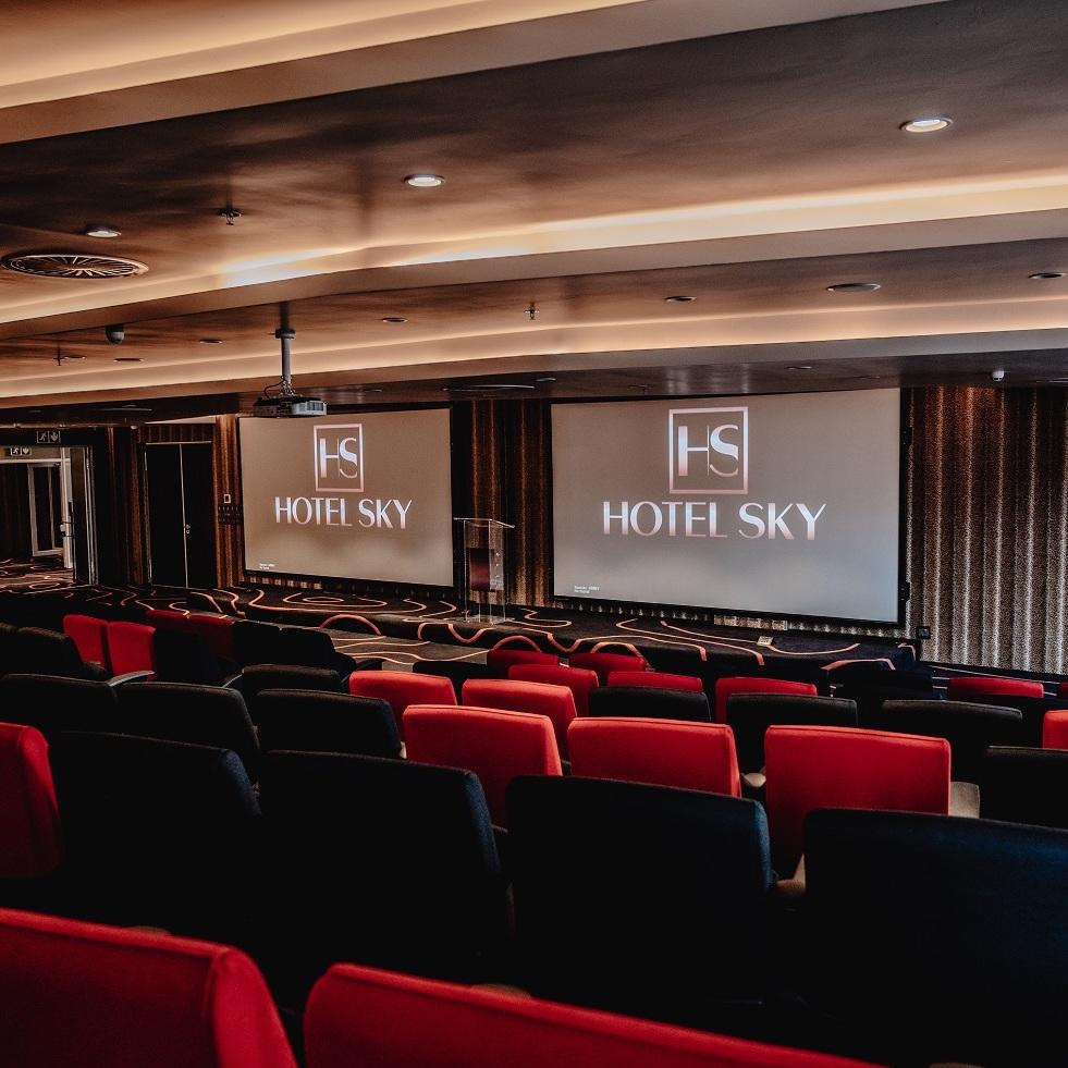 Infinity Auditorium at Hotel Sky Sandton