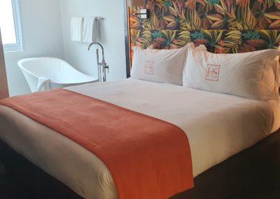 Suite at Hotel Sky Sandton