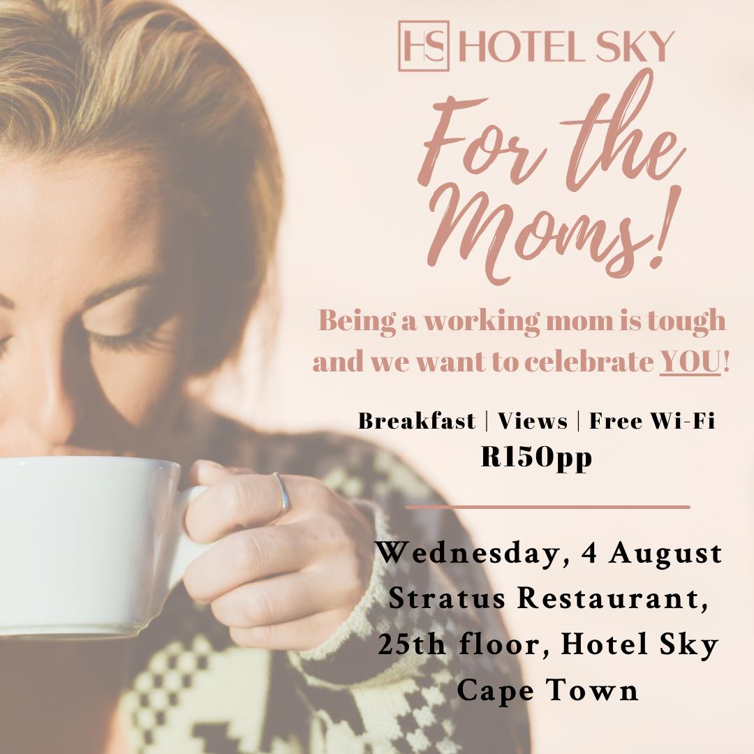 Hotel Sky Cape Town